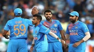 3rd T20I India vs New Zealand Preview: Aiming Another First, Confident Rohit Sharma-Led Team India Ready to Take on Gutsy Kiwis