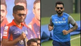 Virat Kohli a Much Bigger Player, Don't Compare me With Him: Pakistan Star Babar Azam | WATCH VIDEO