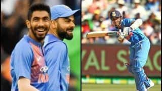 India vs Australia 2019: Rishabh Pant, MS Dhoni, Ajinkya Rahane, Virat Kohli, Jasprit Bumrah, Pat Cummins, Players to Watch Out For