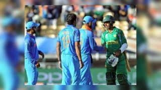 India vs Pakistan World Cup Debate: PCB to Hold Talks With BCCI in Dubai During ICC Meet as WC Snub Looms After Pulwama Attack?