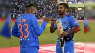 India vs Australia 2019: Where Does KL Rahul Fit in Virat Kohli-Led Men in Blue Squad For The 2019 ICC Cricket World Cup?