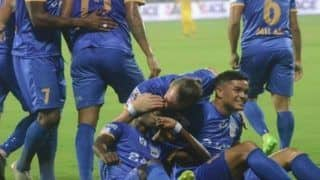 Indian Super League: Mumbai City FC, North East United FC in Battle to Enhance Playoff Hopes