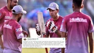 India vs Australia 2019: Shane Warne Did Cot Call For Ricky Ponting to be banned from IPL 2019. Here's the truth
