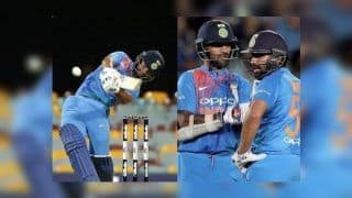 India vs Australia 2019: Not Shikhar Dhawan, But Rishabh Pant, Rohit Sharma as Openers For India in ICC World Cup? Shane Warne's Tactical Advice