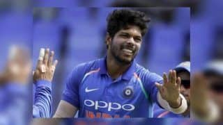 India vs Australia 2019: Umesh Yadav Shares a Cryptic Tweet After T20I Selection in Virat Kohli-Led Men in Blue | SEE POST