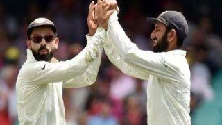 Virat Kohli Hasn't Been Disrespectful to Anyone: Cheteshwar Pujara