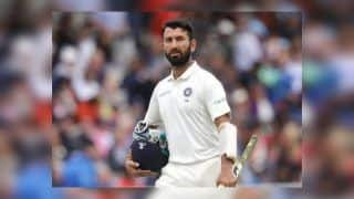 Cheteshwar Pujara on Best Sledge From Australia: 'If You Don't Get Out, We'll Have to Ask For Wheelchairs'
