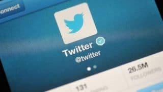 Twitter Faces Govt's Flak For Failing to Remove Objectionable Content in User Accounts
