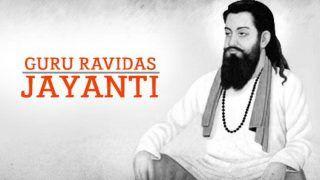 Ravidas Jayanti 2019: मीरा के गुरु थे संत रविदास, जीवन की अमूल्य सीख देते हैं उनके ये दोहे...