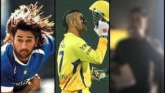 Suave & Smart! Dhoni Gets New Look Ahead of Oz Series | PIC INSIDE