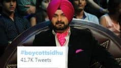 #BoycottSidhu: Twitter Bashes Former Cricketer For Disagreeing to Blame Pakistan For Pulwama Attacks