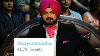 Pulwama Terror Attacks: Twitter Slams Navjot Singh Sidhu For Disagreeing to Blame Pakistan