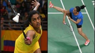 83rd Yonex-Sunrise Senior National Championship Finals: Saina Nehwal Retains Title, Defeats PV Sindhu in Straight Sets