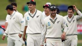 New Zealand vs Bangladesh 2019, 1st Test Hamilton Free Online Cricket Streaming Updates: Squads, Timings, Fantasy XI, Predicted XI NZ v WIN Streaming, Broadcast, When Where How to Watch Kane Williamson Trent Boult