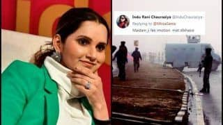 Pulwama Attack: Sania Mirza Extends Support For Families of 40 CRPF Jawans, Gets Brutally Trolled | SEE POSTS