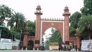 AMU Invites President Ramnath Kovind For Its Centenary Celebrations