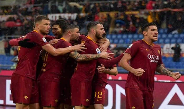 AS roma _picture credits-official twitter handle