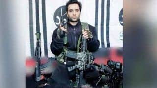 'Will be in Heaven': What Jaish Terrorist Adil Ahmad, Pulwama Suicide Bomber, Said in Video Before Attack
