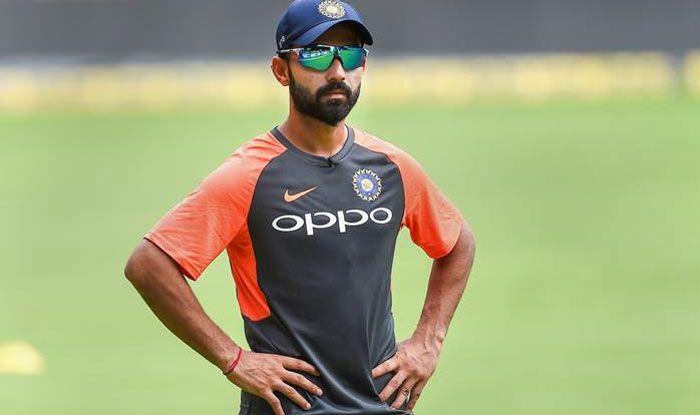 Rishabh Pant, Ajinkya Rahane in Contention for ICC World Cup 2019, Confirms BCCI Chairman of Selectors MSK Prasad