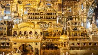 Ajmer is a Perfect Example of Different Cultures Coexisting Together