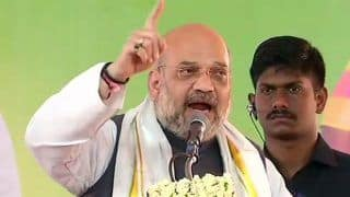 Lok Sabha Elections 2019: Amit Shah Slams DMK-Congress Alliance in Tamil Nadu, Equates it With Corruption