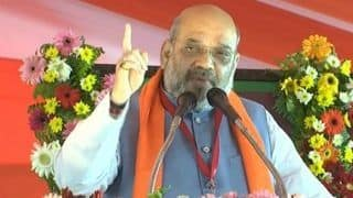 Do You Consider Pulwama Attack a Routine Incident? Amit Shah Asks Rahul