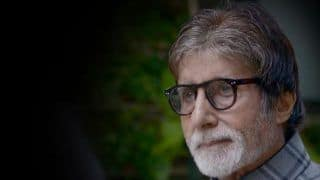 Amitabh Bachchan Cancels Weekly Meet And Greet Ritual at Residence Due to Ill Health, Says he is in Pain