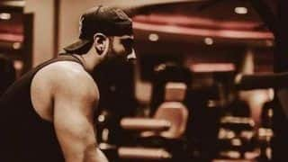 Arjun Kapoor Prepares For Battle as he Heads For Next Schedule of Movie Panipat in Jaipur
