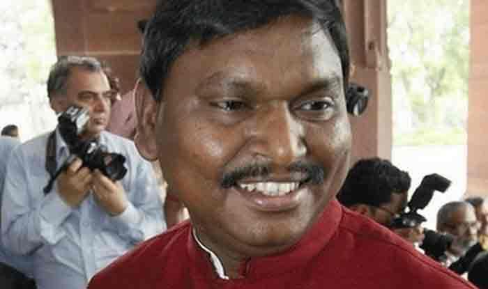 योगी और शिवराज के बाद ममता बनर्जी ने झारखंड के इस नेता पर भी नहीं दिखाई 'ममता'