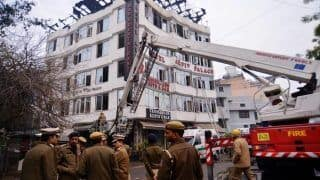 Delhi Hotel Fire: Emergency Doors Closed, Some Jumped Off Windows in Hurry | All You Need to Know
