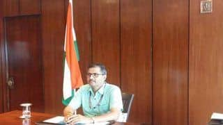 अश्विनी लोहानी दूसरी बार बने एयर इंडिया के अध्यक्ष एवं प्रबंध निदेशक