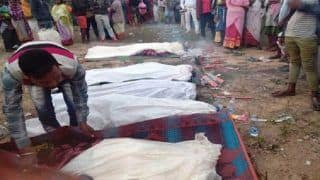 Assam Hooch Tragedy: Death Toll Mounts to 110, Over 200 Critical; CM Sarbananda Sonowal Announces Rs 2 Lakh Compensation to Kin of Deceased