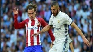 Atletico Madrid vs Real Madrid Live Streaming of La Liga Madrid Derby 2019 in India Online Free - TV Broadcast, Timing IST, Team News, Betting Tips, Fantasy XI, When, Where to Watch, Benzema, Morata