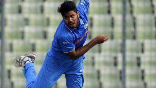 BCCI ने सुधारी गलती, आवेश खान इंडिया ए टीम में शामिल