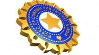 BCCI Announces Domestic Season For 2019-20