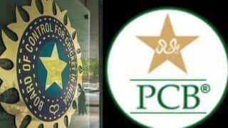 No Talks With Government as Yet on India-Pak World Cup Tie, Says BCCI Official