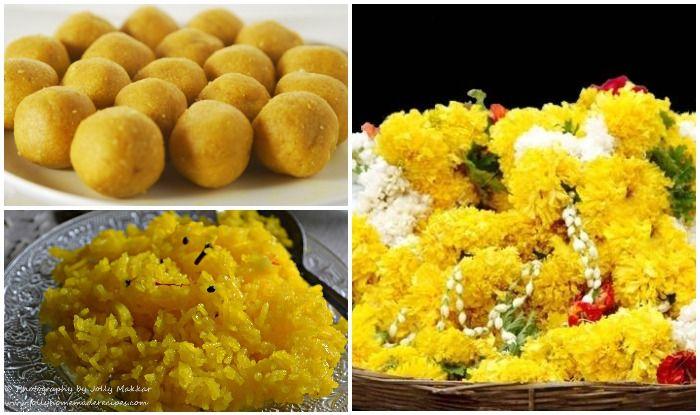 Basant Panchami 2019: बसंत पंचमी के दिन वस्त्र, फूल, प्रसाद सब का रंग होता है पीला, आखिर क्यूं?