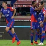 ISL 2018-19: Udanta Singh, Miku Score as Bengaluru FC stun FC Goa 3-0 to Seal Top Spot in League
