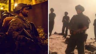 Surgical Strike 2.0: Best Bollywood War Movies That Bring Out The True Meaning of Patriotism - Check Out The List