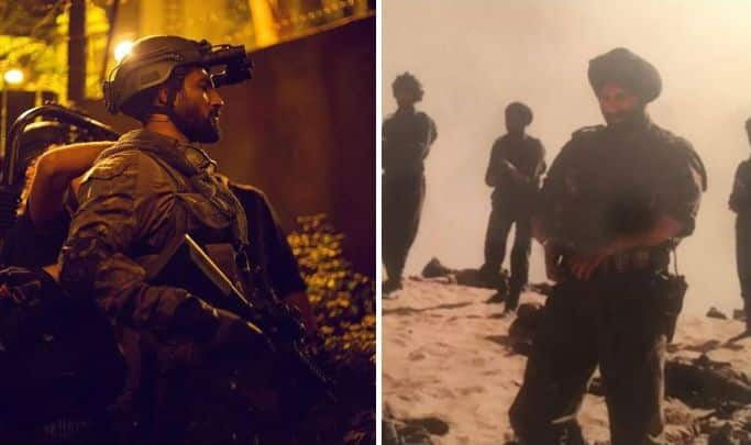 Surgical Strike 2 0: Best Bollywood War Movies That Bring