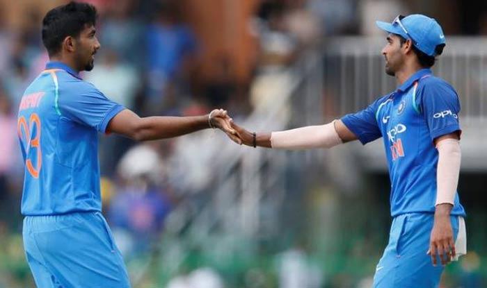 World Cup 2019: टीम इंडिया के 'पेस अटैक' में ये 3 खिलाड़ी, चौथे बॉलर के लिए इनके बीच जंग