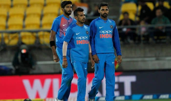 India vs New Zealand 2nd T20I Online Live Cricket Streaming And Score: All You Need to Know About IND vs NZ Live TV Broadcast, Betting Tips, Dream XI, Complete Squads, Match Preview, Team News, Rohit Sharma, Kane Williamson