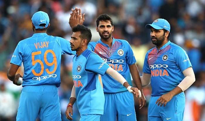 Dream Come True, Says Vijay Shankar And Bhuvneshwar Kumar After Making to India's World Cup 2019 Squad