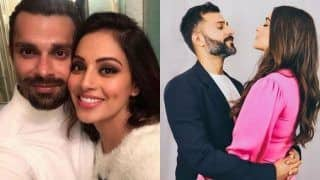 Celebs Like Bipasha Basu And Sonam Kapoor Get Mushy on Valentine's Day; Check Out Their Message of Love
