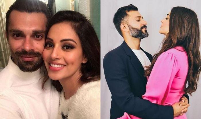 Bipasha Basu with Karan Grover and Sonam Kapoor with Anand Ahuja