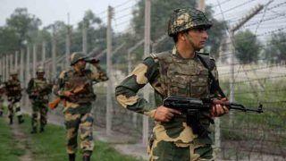 भारत-पाकिस्तान तनाव के बीच बॉर्डर से सटे राज्यों में बढ़ी सुरक्षा, एयरबेस पर हाई अलर्ट