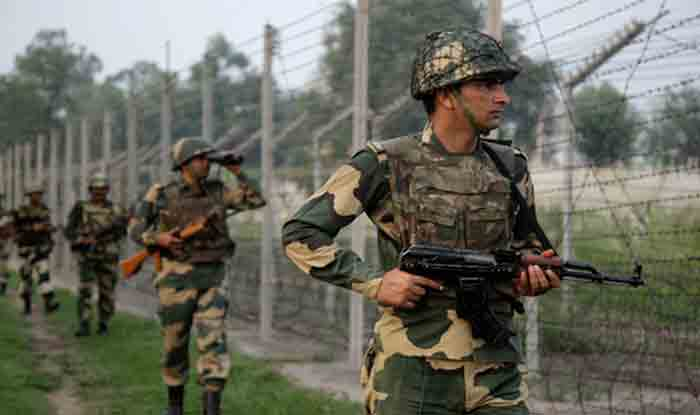 J&K: 7 Pakistani Posts Across LoC Destroyed as Indian Army Retaliates to Ceasefire Violations