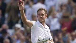 Stuart Broad Shares New Ashes Jersey Look Ahead of 1st Test Against Australia | SEE PIC
