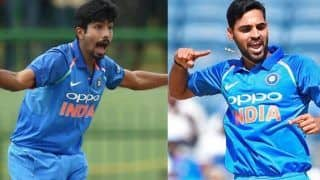 Kapil Dev Questions Jasprit Bumrah's Longevity, Says His Action Attracts Injuries, Backs Bhuvneshwar Kumar to Last Longer With Better Bowling Action