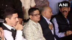 सारदा चिटफंड स्कैम: पश्चिम बंगाल के सीएस, डीजीपी और पुलिस कमिश्नर ने सुप्रीम कोर्ट में सौंपे अपने हलफनामे
